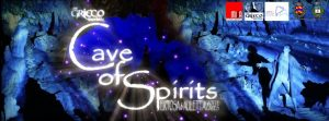 Cave of Spirits Natale 2017