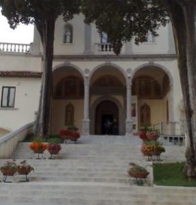 Polla convento San Antonio by Noitour